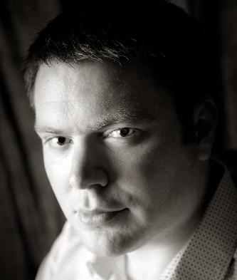 Wayward - book author Jason Garrett