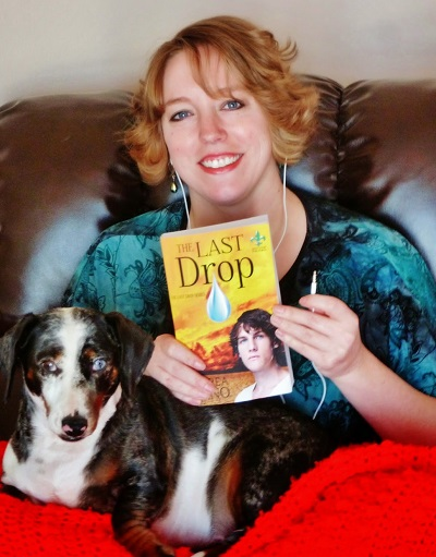 The Last Drop - book author Andrea
