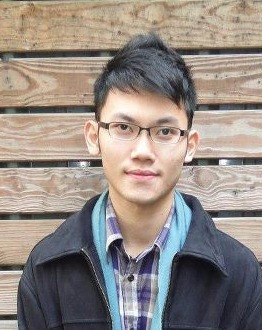 Working In Time - book author Kieroy Tan