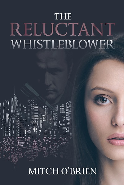 The Reluctant Whistleblower - book author Mitch