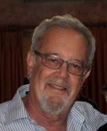 Jurisdiction Terminiated - book author Jack Gold