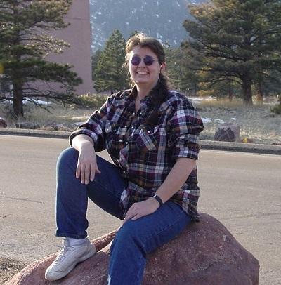Better Luck Next Time - book author Aralyn Kraft