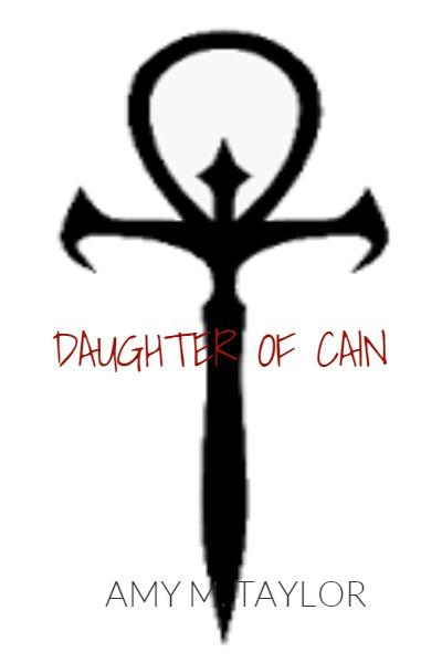Daughter Of Cain - book author AMY