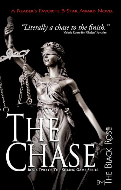 The Chase, Book Two of The Killing Game Series