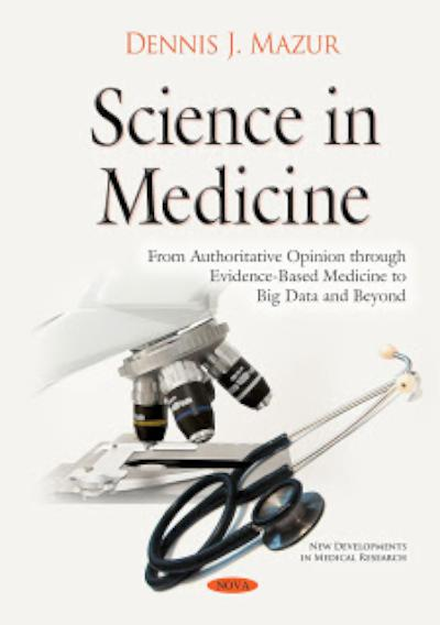 Science in Medicine - book author Dennis