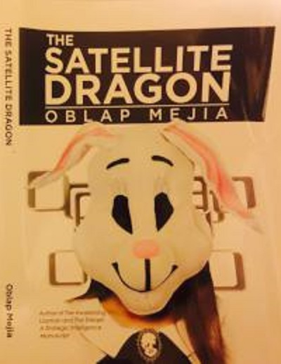 The Satellite Dragon/X-Libris