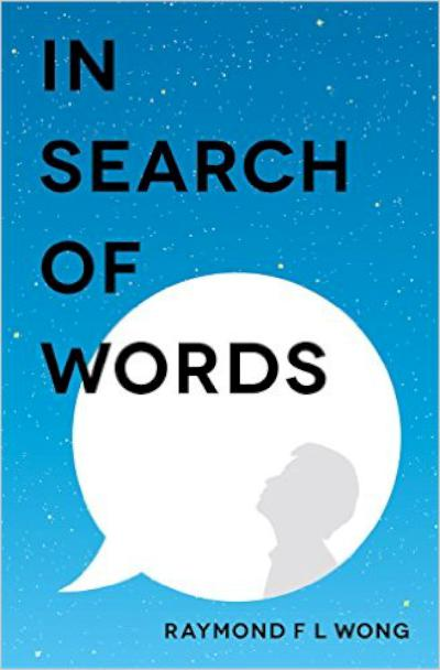 In Search Of Words - book author Raymond