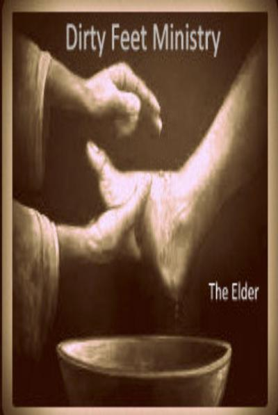 The Elder - book author Cary Holbert