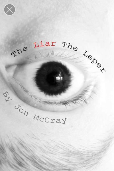 The Liar The Leper