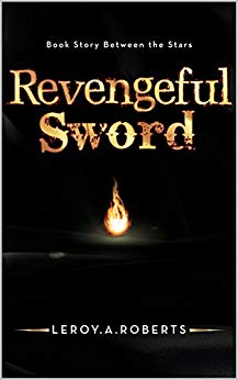 Revengeful Sword - book author Leroy