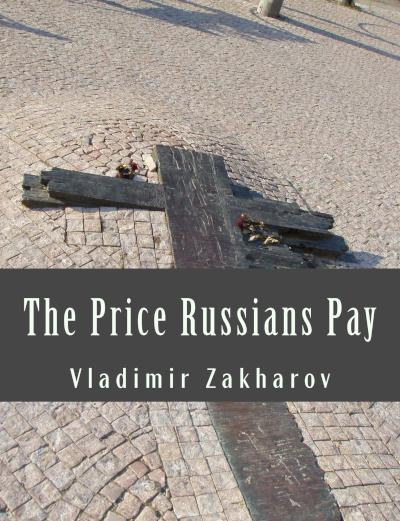 The 'Price Russians Pay'