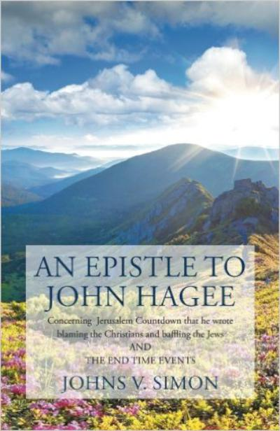 An Epistle to John Hagee