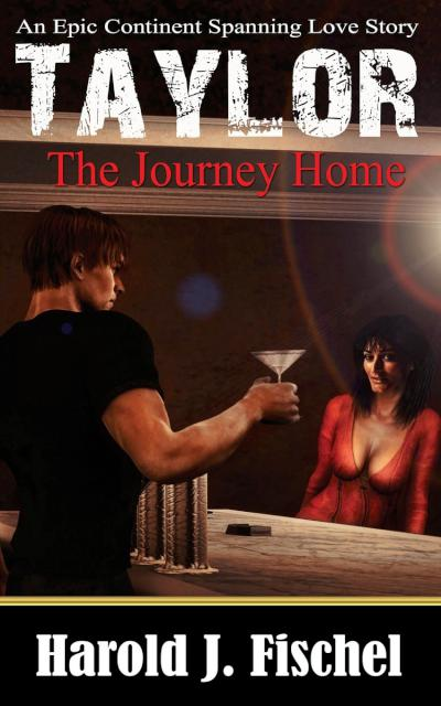Taylor, The Journey Home - book author Harold