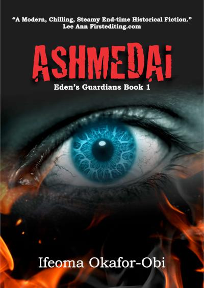 Ashmedai: Eden's Guardians Book 1
