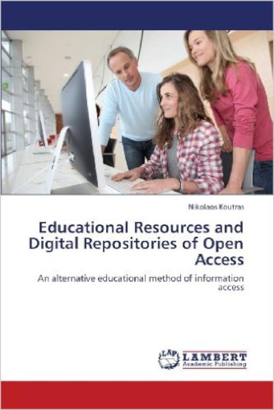 Educational Resources and Digital Repositories of Open Access: An alternative educational method of information access