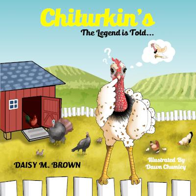 Chiturkins - book author Daisy