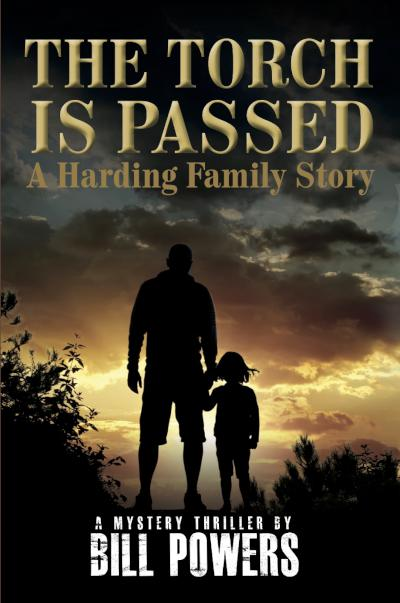 The Torch is Passed: A Harding Family Story