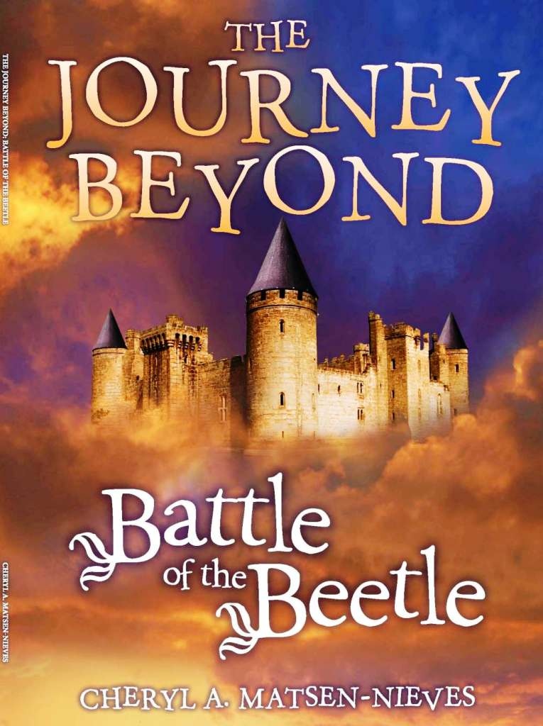 The Journey Beyond: Battle of the Beetle