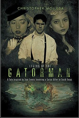 Legend of the Gatorman