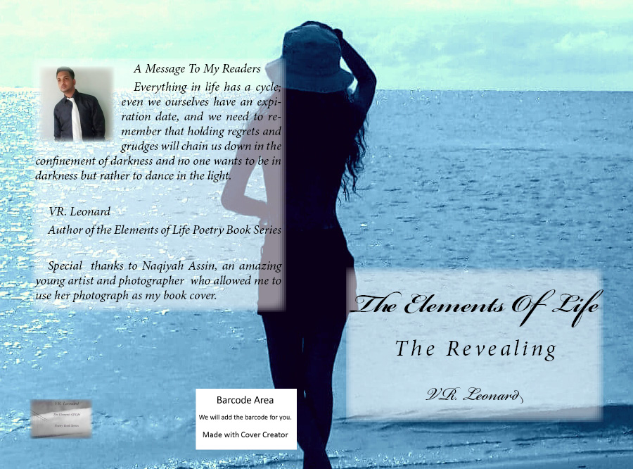 The Elements Of Life- The Revealing