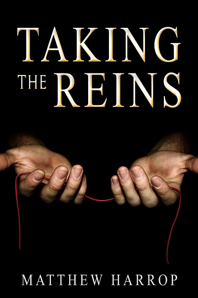 Taking the Reins - book author Matthew