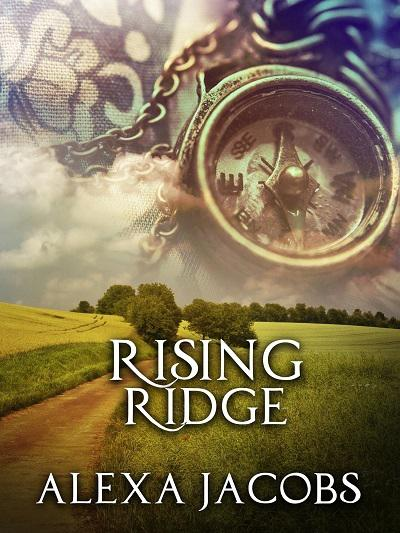 Rising Ridge - book author Alexa Jacobs