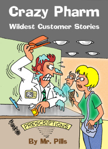 Crazy Pharm Wildest Customer Stories
