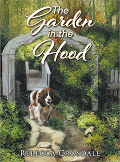 The Garden in the Hood - book author Rebecca Crosdale