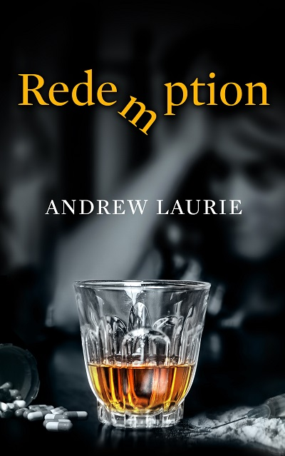 Redemption - book author Andrew Laurie
