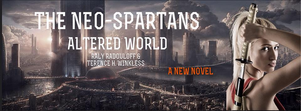 The Neo-Spartans: Altered World