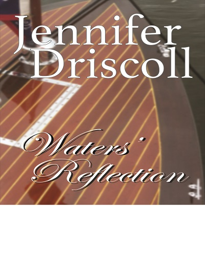 Waters' Reflection - book author Jennifer