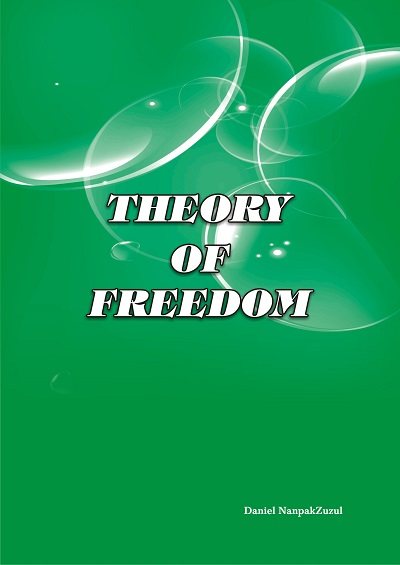 Theory of Freedom - book author Daniel
