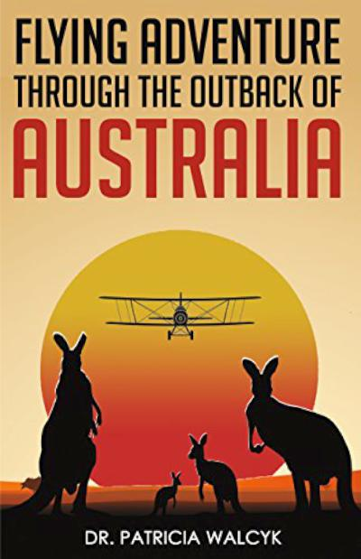 Flying Adventure Through The Outback