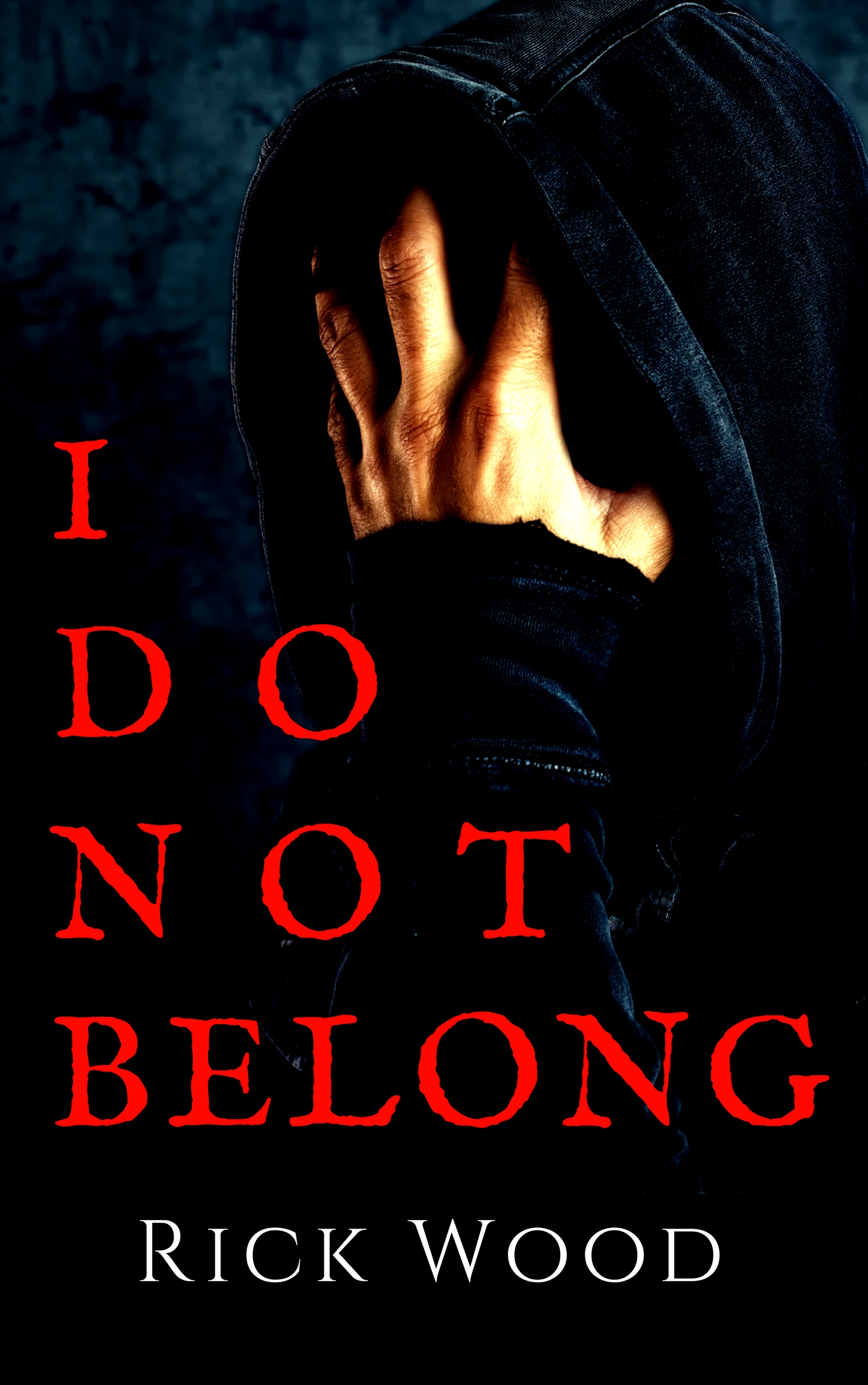 I Do Not Belong
