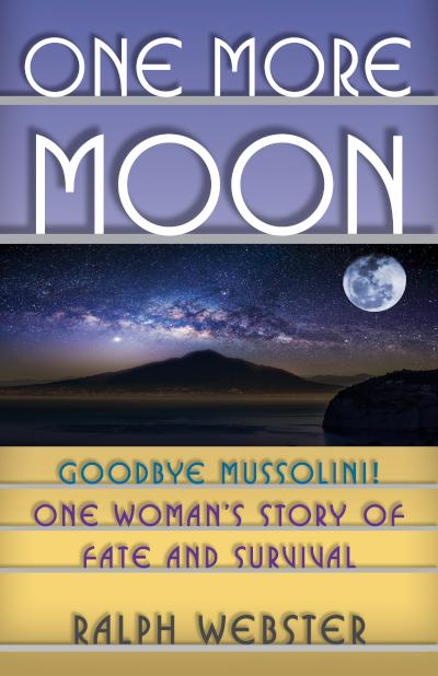 One More Moon - book author Ralph