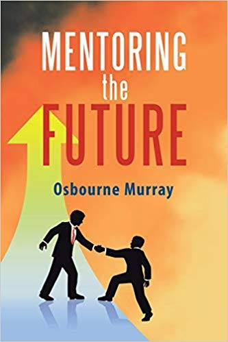 Mentoring the Future - book author Ozzy