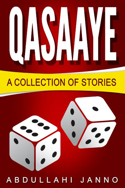 QASAAYE: A COLLECTION OF STORIES