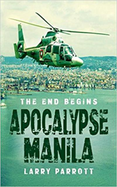 Apocalypse Manila, The End Begins