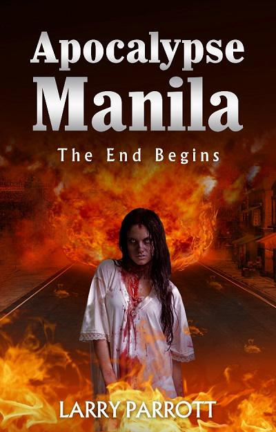 Apocalypse Manila, The End Begins