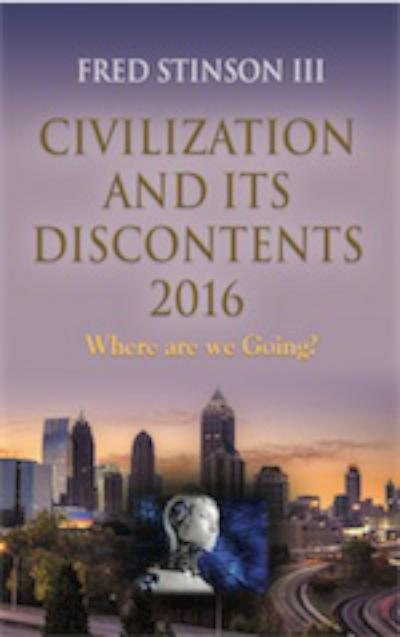 Civilization and Its Discontent 2016