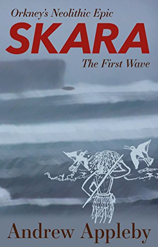 Skara - book author Andrew