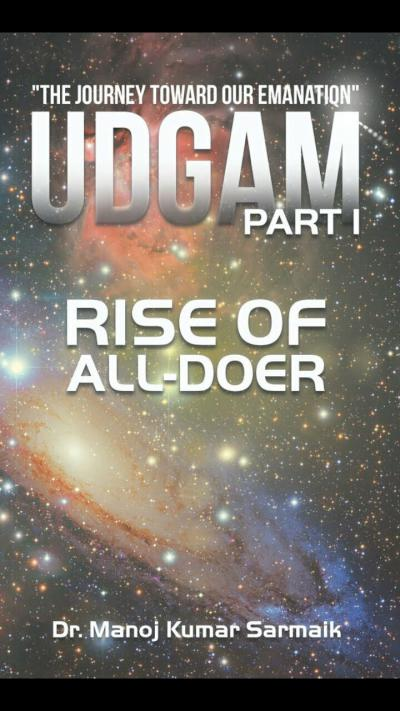 Udgam Prt 1 Rise of ALL-doer