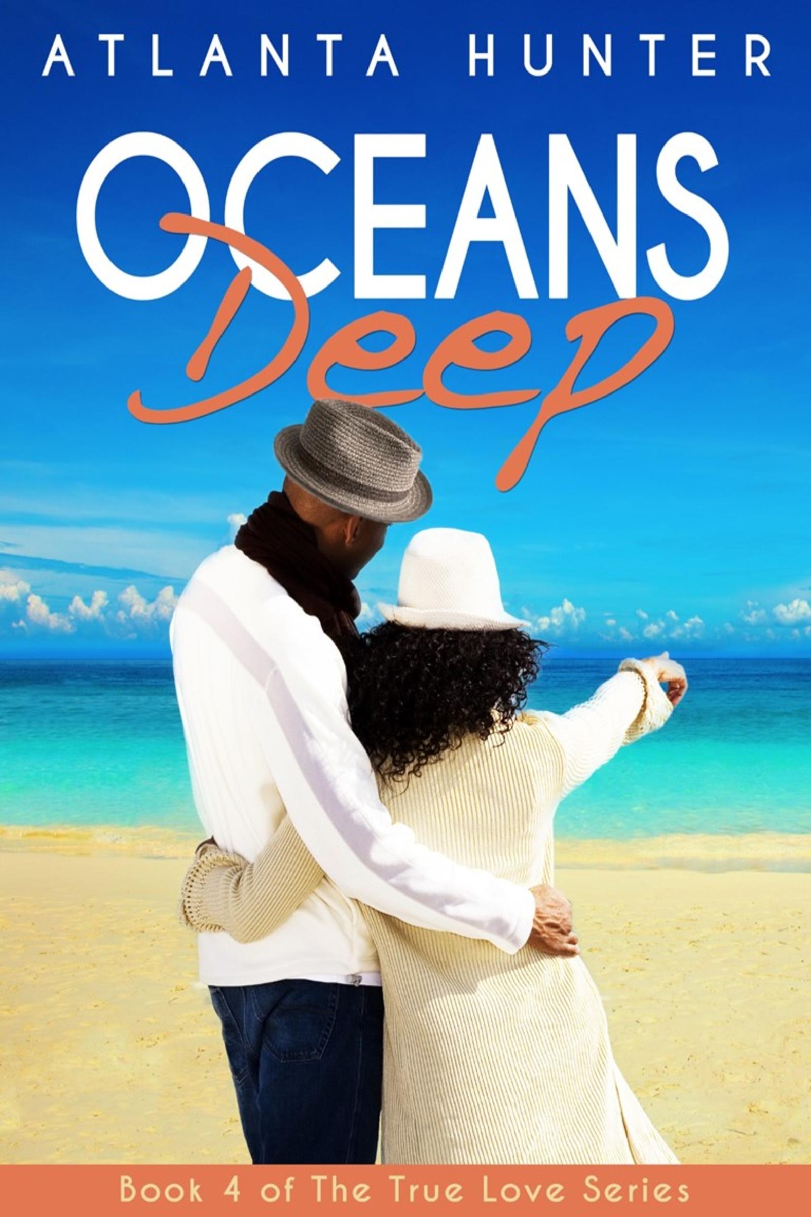 Oceans Deep-- 10/13/2018