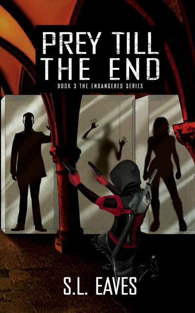 Prey till the End, The Endangered Series #3
