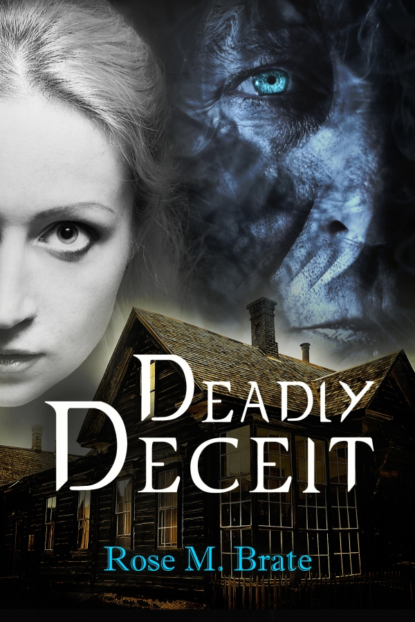 Deadly Deceit - book author Rose M. Brate