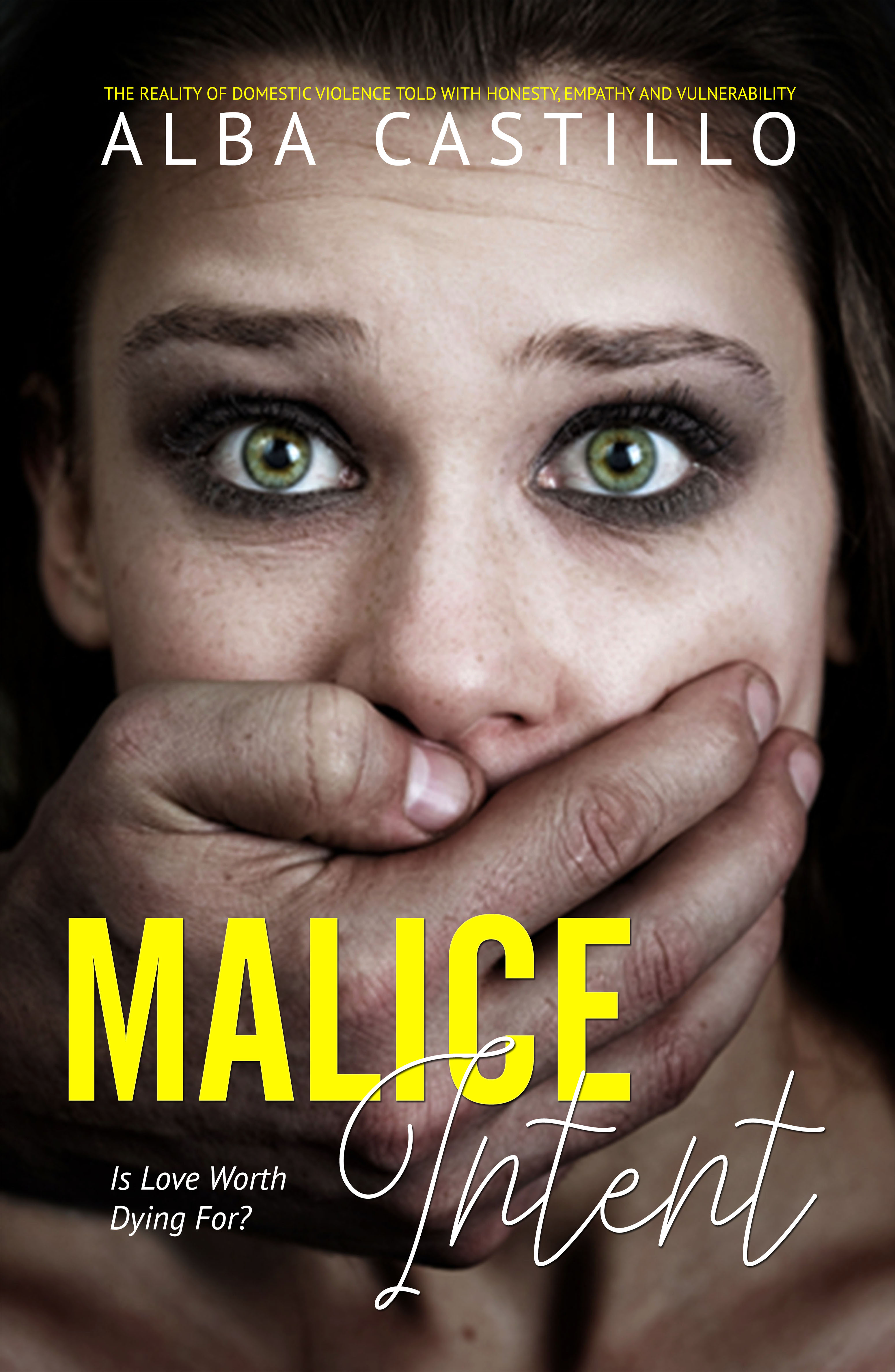 Malice Intent: Is Love Worth Dying For?