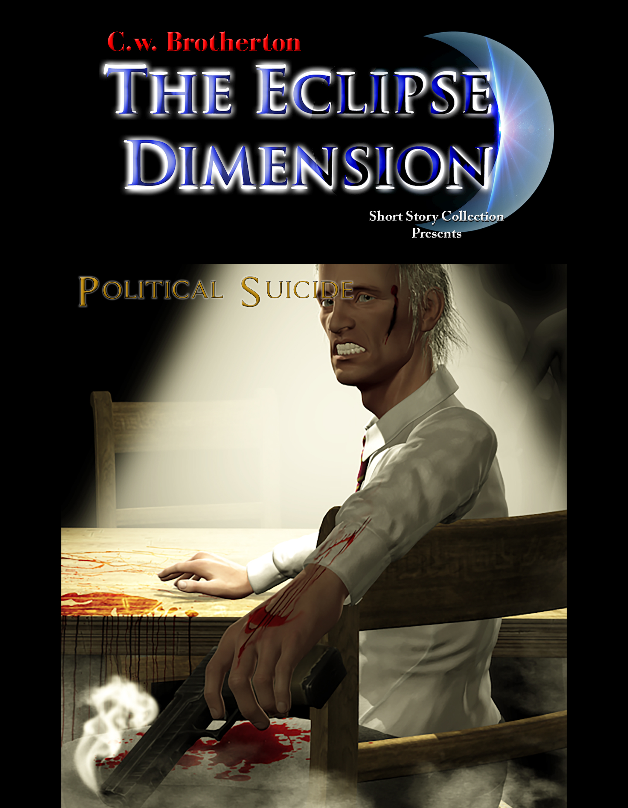 The Eclipse Dimension: Political Suicide