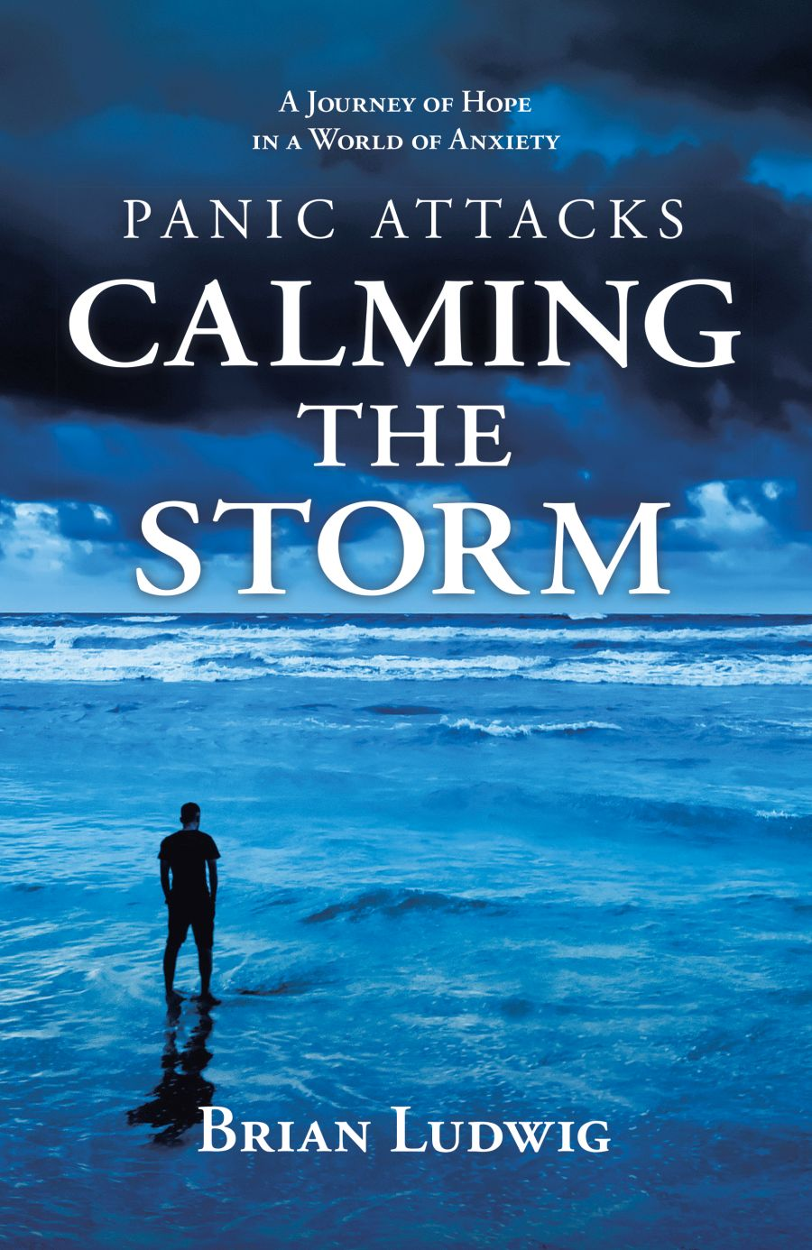Panic Attacks: Calming the Storm