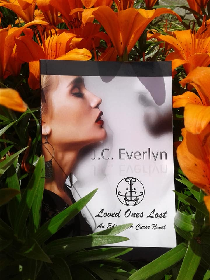 Loved Ones Lost (Edgewater Curse - Book 1) - book author J. C. Everlyn