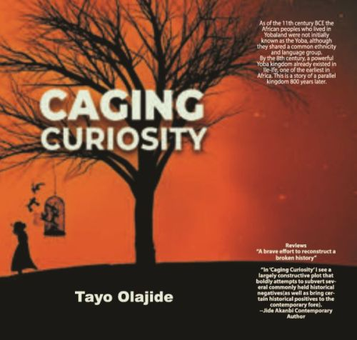 Caging Curiosity